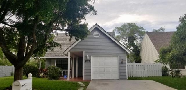 2995 Monterey Pine Lane, Lake Worth, FL 33462 (#RX-10440622) :: United Realty Consultants, Inc