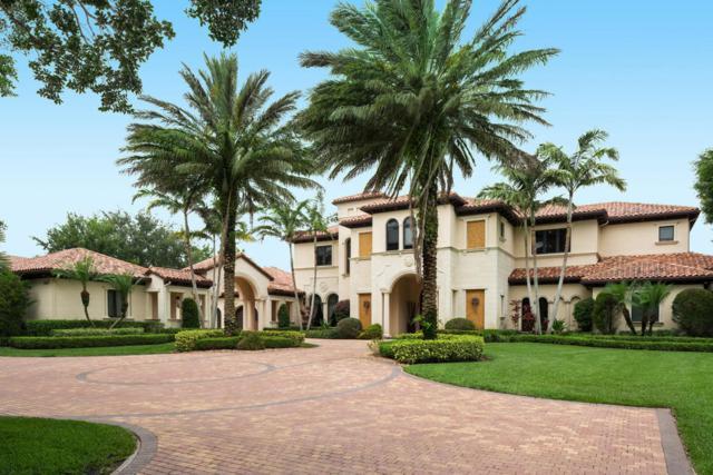 8653 Twin Lake Drive, Boca Raton, FL 33496 (#RX-10440630) :: United Realty Consultants, Inc