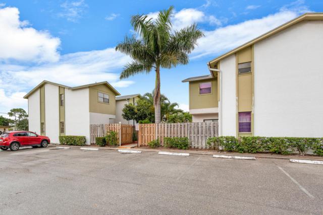 4320 Lilac Street 1A, Palm Beach Gardens, FL 33410 (#RX-10440631) :: United Realty Consultants, Inc
