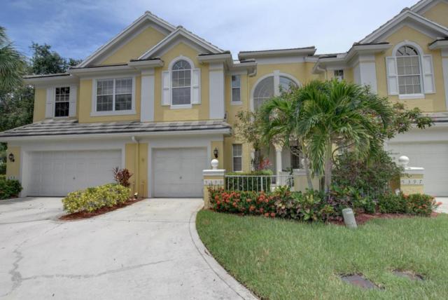 5399 Grand Park Place, Boca Raton, FL 33486 (#RX-10440633) :: United Realty Consultants, Inc