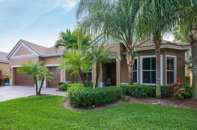 9122 Sedgewood Drive, Lake Worth, FL 33467 (#RX-10440639) :: United Realty Consultants, Inc