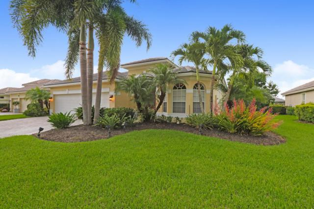 740 SW River Bend Circle, Stuart, FL 34997 (#RX-10440648) :: United Realty Consultants, Inc