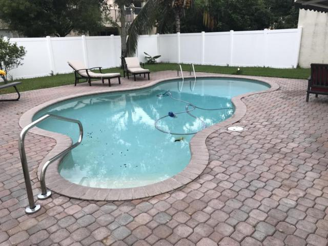 9112 Dupont Place, Wellington, FL 33414 (#RX-10440659) :: United Realty Consultants, Inc