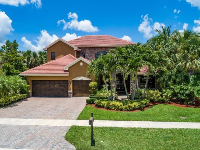 10480 Trianon Place, Wellington, FL 33449 (#RX-10440663) :: United Realty Consultants, Inc