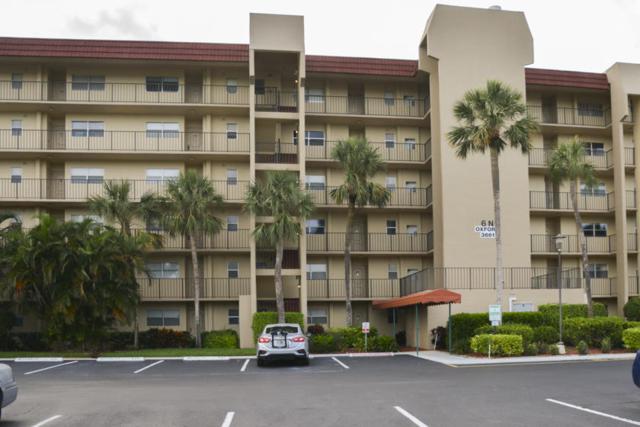 3661 Via Poinciana #312, Lake Worth, FL 33467 (#RX-10440665) :: United Realty Consultants, Inc