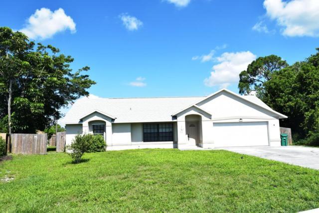 1470 SE Portillo Road, Port Saint Lucie, FL 34952 (#RX-10440667) :: United Realty Consultants, Inc