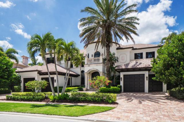 7663 Fenwick Place, Boca Raton, FL 33496 (#RX-10440681) :: United Realty Consultants, Inc