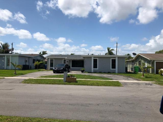 9470 NW 24th Court, Sunrise, FL 33322 (#RX-10440682) :: United Realty Consultants, Inc