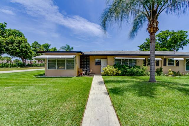 1050 North Drive A, Delray Beach, FL 33445 (#RX-10440684) :: United Realty Consultants, Inc