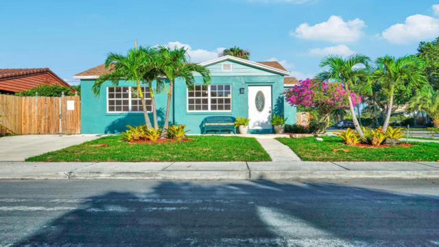 1829 N N Street, Lake Worth, FL 33460 (#RX-10440697) :: United Realty Consultants, Inc