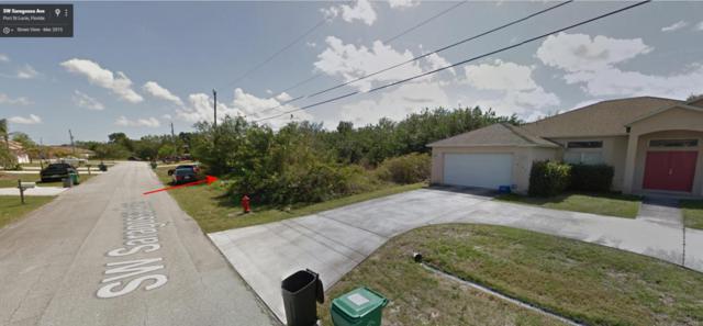 632 SW Saragossa Avenue, Port Saint Lucie, FL 34953 (#RX-10440701) :: United Realty Consultants, Inc