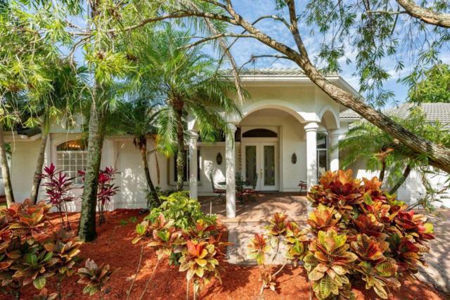 4924 SW Hammock Creek Drive, Palm City, FL 34990 (#RX-10440706) :: United Realty Consultants, Inc