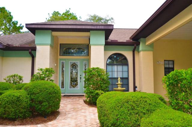 2456 W Apricot Drive, Beverly Hills, FL 34465 (#RX-10440731) :: United Realty Consultants, Inc