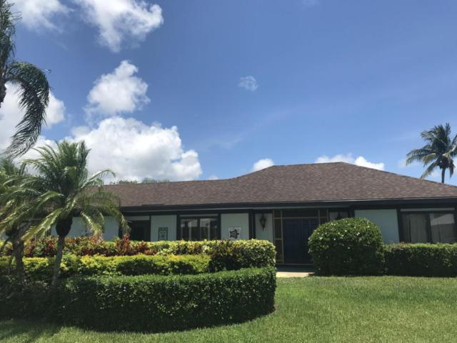 25 SE Turtle Creek Drive, Jupiter, FL 33469 (#RX-10440736) :: United Realty Consultants, Inc