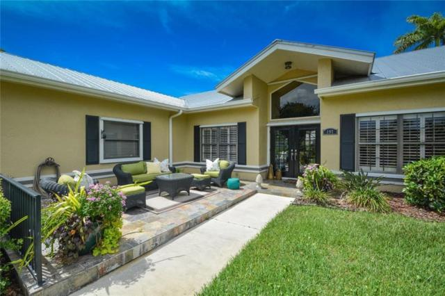 197 NE Blueberry Terrace, Jensen Beach, FL 34957 (#RX-10440738) :: United Realty Consultants, Inc
