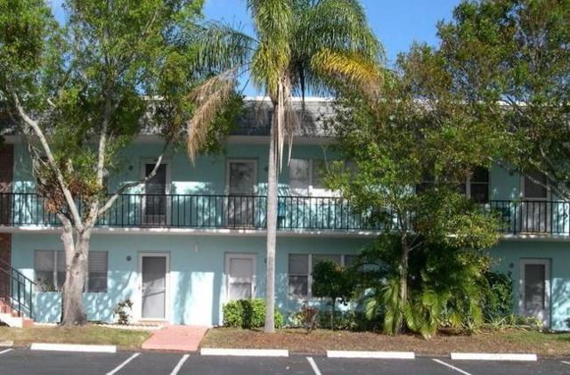 1200 Colonnades Drive #203, Fort Pierce, FL 34949 (#RX-10440740) :: United Realty Consultants, Inc