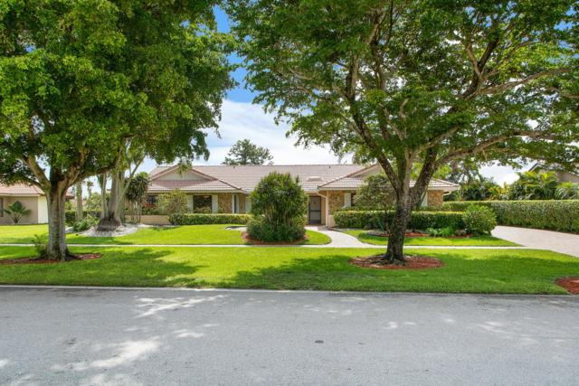 11350 Wingfoot Drive, Boynton Beach, FL 33437 (#RX-10440746) :: United Realty Consultants, Inc