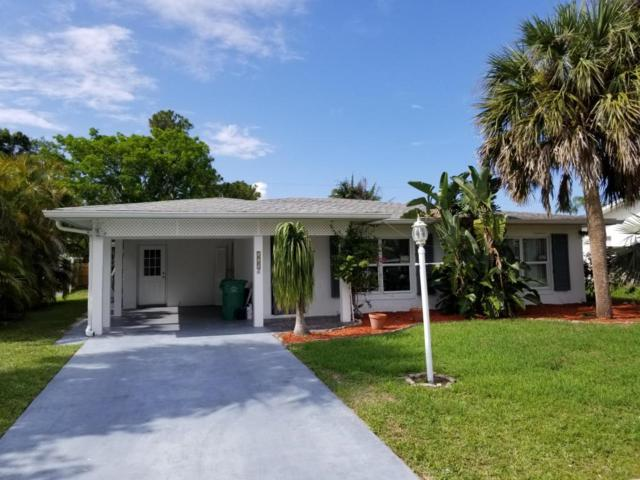 525 NW Billiar Avenue, Port Saint Lucie, FL 34983 (#RX-10440755) :: United Realty Consultants, Inc