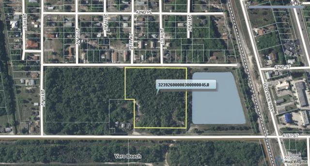 2400 41st Street, Vero Beach, FL 32967 (#RX-10440760) :: The Reynolds Team/Treasure Coast Sotheby's International Realty