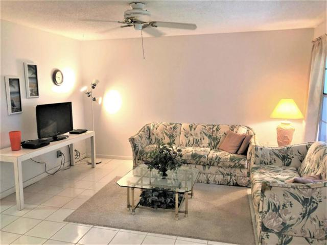 624 Snug Harbor Drive B2, Boynton Beach, FL 33435 (#RX-10440872) :: Ryan Jennings Group
