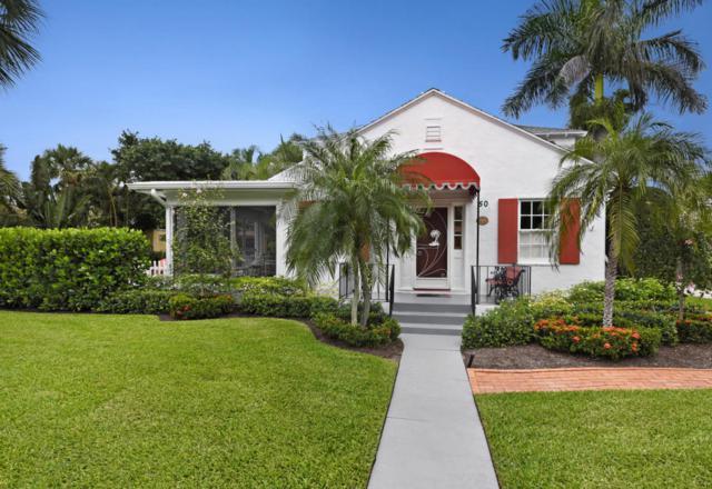 50 Palm Square, Delray Beach, FL 33483 (#RX-10440964) :: Ryan Jennings Group
