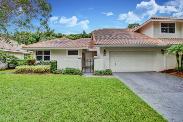 2162 NW 52nd Street, Boca Raton, FL 33496 (#RX-10440988) :: Ryan Jennings Group