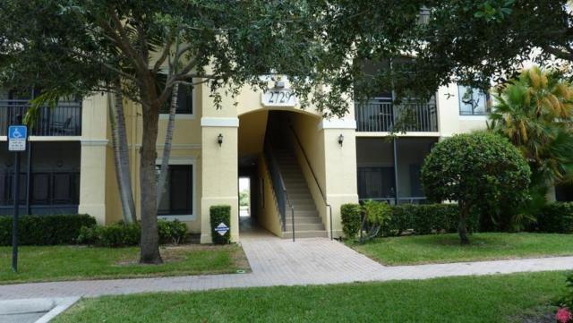 2729 Anzio Court #303, Palm Beach Gardens, FL 33410 (#RX-10441230) :: Ryan Jennings Group
