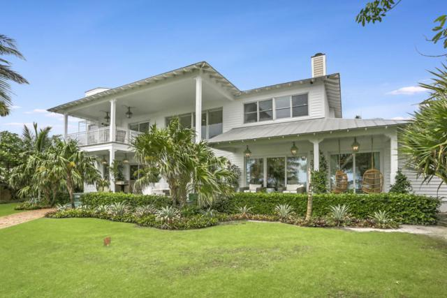 4720 N Flagler Drive, West Palm Beach, FL 33407 (MLS #RX-10441402) :: Castelli Real Estate Services