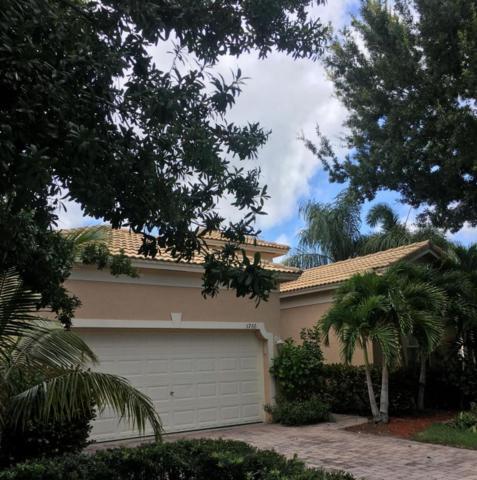 5766 Sunberry Circle, Fort Pierce, FL 34951 (#RX-10441595) :: Ryan Jennings Group