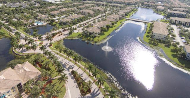 2803 Sarento Place #110, Palm Beach Gardens, FL 33410 (#RX-10441900) :: Ryan Jennings Group