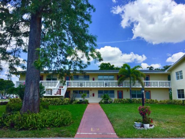 189 Durham D #189, Deerfield Beach, FL 33442 (MLS #RX-10441942) :: Castelli Real Estate Services