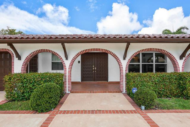 383 Denny Court, Boca Raton, FL 33486 (#RX-10441978) :: The Reynolds Team/Treasure Coast Sotheby's International Realty