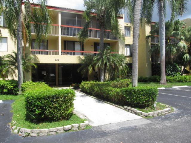 737 SE 1st Way #210, Deerfield Beach, FL 33441 (MLS #RX-10442153) :: Castelli Real Estate Services