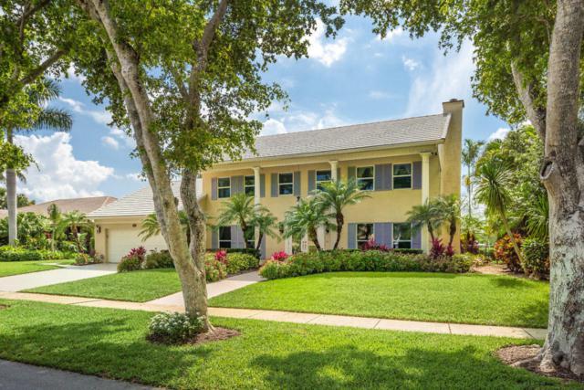 435 Deer Creek Woodlake Lane, Deerfield Beach, FL 33442 (MLS #RX-10442206) :: Castelli Real Estate Services