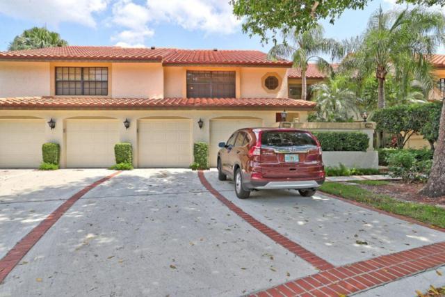7888 La Mirada Drive, Boca Raton, FL 33433 (MLS #RX-10442264) :: Castelli Real Estate Services