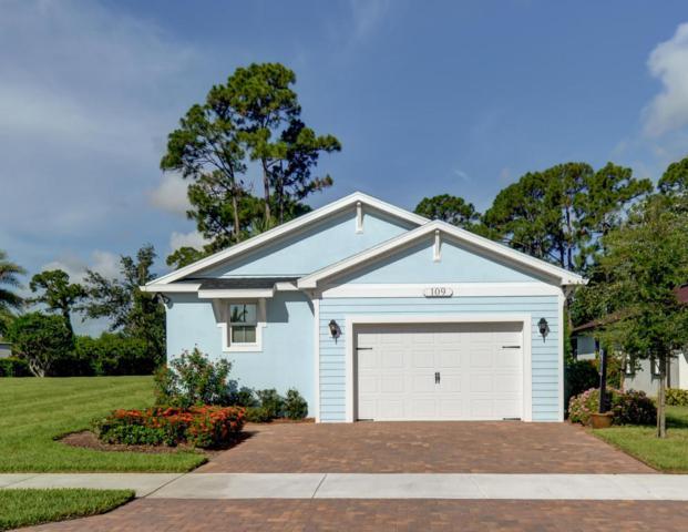 232 SE Via Visconti, Port Saint Lucie, FL 34952 (MLS #RX-10442268) :: Castelli Real Estate Services