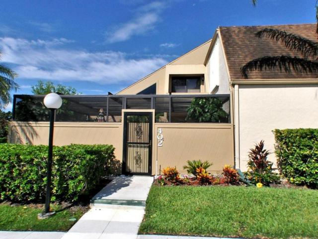 1100 SE Mitchell Avenue #402, Port Saint Lucie, FL 34952 (MLS #RX-10442271) :: Castelli Real Estate Services
