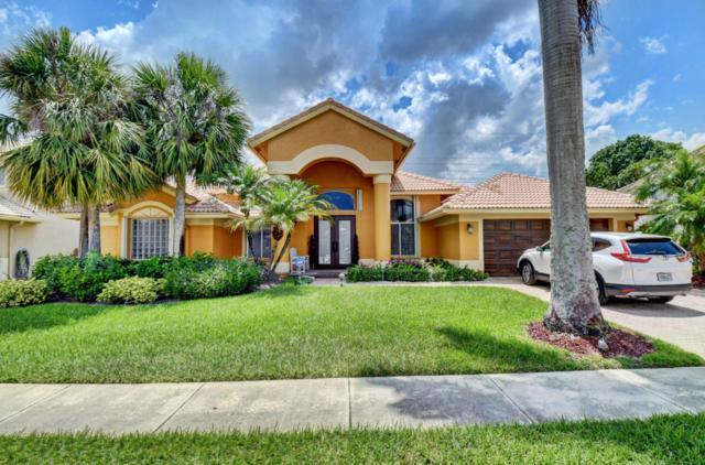 10927 Bal Harbor Drive, Boca Raton, FL 33498 (#RX-10442340) :: The Reynolds Team/Treasure Coast Sotheby's International Realty