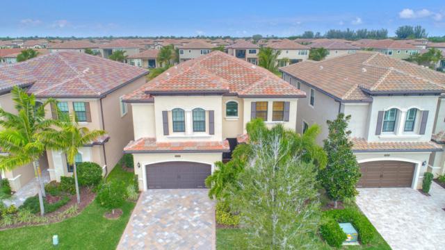 8205 Lawson Bridge Lane, Delray Beach, FL 33446 (#RX-10442594) :: The Reynolds Team/Treasure Coast Sotheby's International Realty