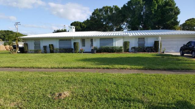 1001 Grandview Boulevard, Fort Pierce, FL 34982 (#RX-10442648) :: The Reynolds Team/Treasure Coast Sotheby's International Realty