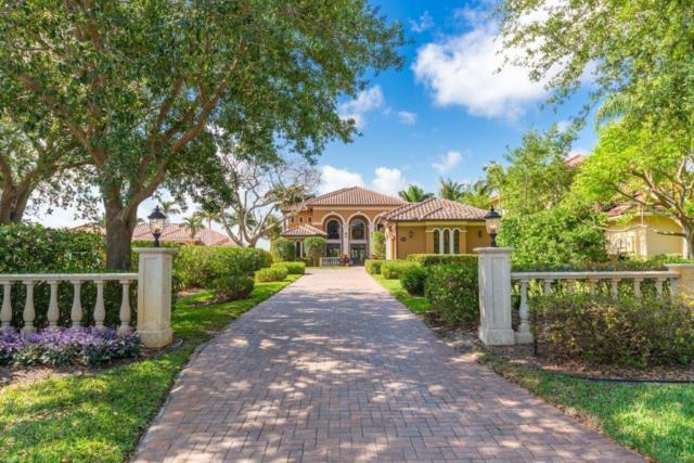 2564 NW Eventide Place, Stuart, FL 34994 (#RX-10442710) :: The Reynolds Team/Treasure Coast Sotheby's International Realty