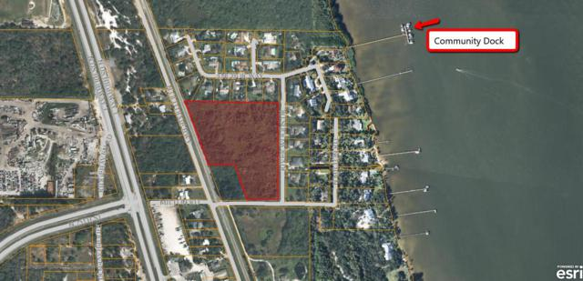 3657 Riverwoods Drive, Fort Pierce, FL 34946 (#RX-10442931) :: Weichert, Realtors® - True Quality Service