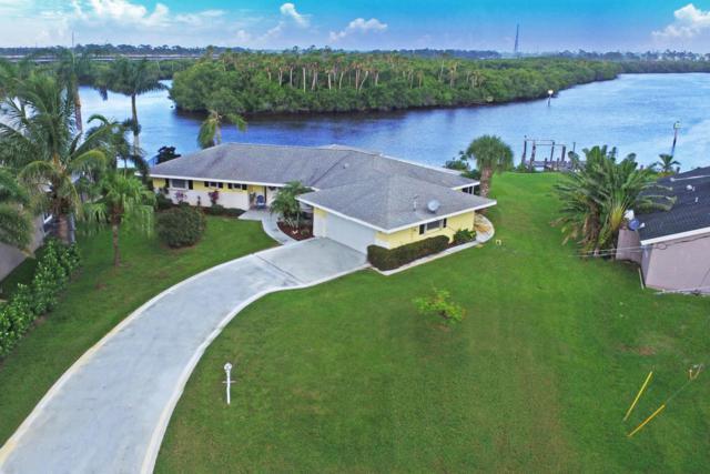 1267 SE Coral Reef Street, Port Saint Lucie, FL 34983 (#RX-10443044) :: Ryan Jennings Group