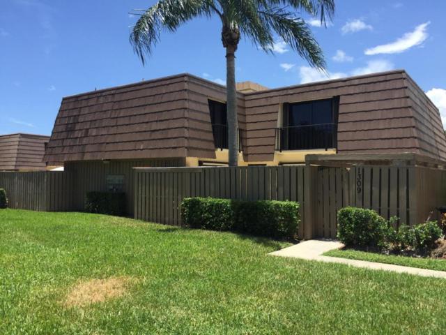 1309 13th Court, Palm Beach Gardens, FL 33410 (#RX-10443058) :: Ryan Jennings Group