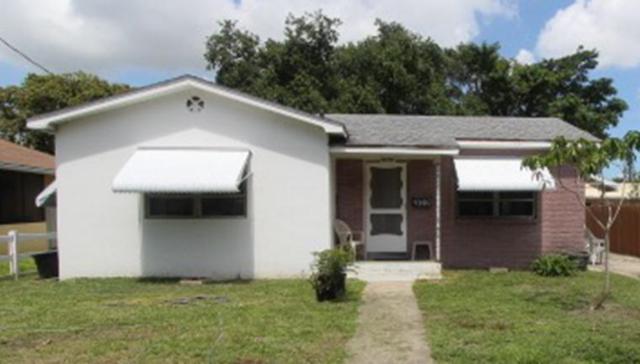 4107 Garden Avenue, West Palm Beach, FL 33405 (#RX-10443373) :: Ryan Jennings Group