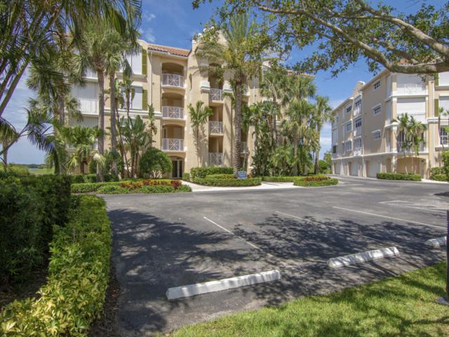 4866 S Harbor Drive #402, Vero Beach, FL 32967 (#RX-10443620) :: The Reynolds Team/Treasure Coast Sotheby's International Realty