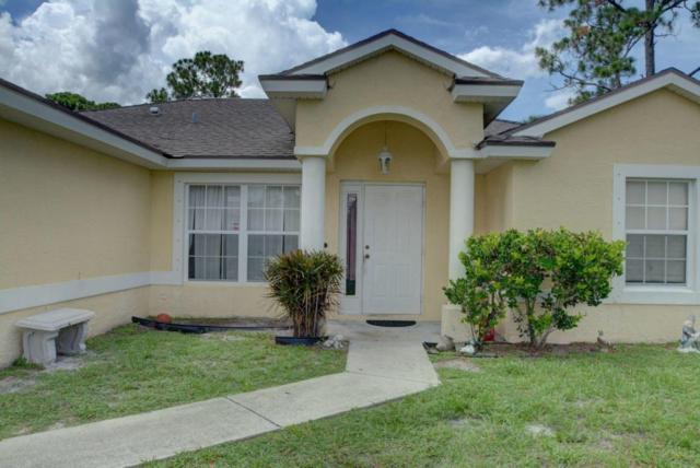 541 SW Todd Avenue, Port Saint Lucie, FL 34983 (#RX-10443745) :: Ryan Jennings Group