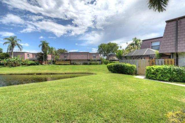 7687 Courtyard Run W, Boca Raton, FL 33433 (#RX-10443791) :: Ryan Jennings Group