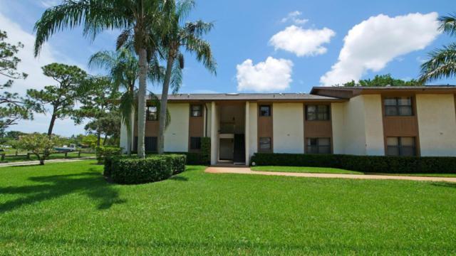 4885 SE Capstan Avenue E-25, Stuart, FL 34997 (#RX-10443813) :: The Reynolds Team/Treasure Coast Sotheby's International Realty
