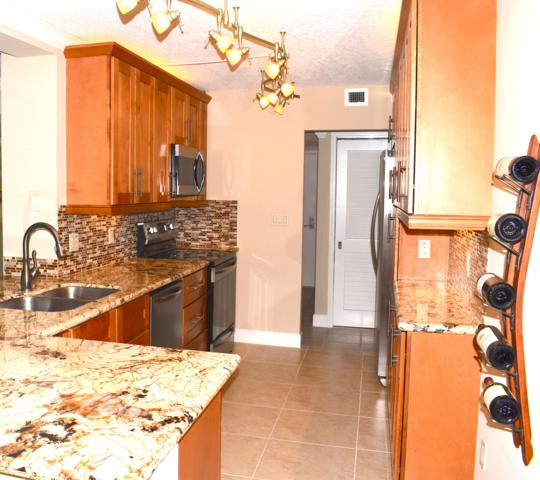 4200 N Ocean Drive 1-106, Singer Island, FL 33404 (MLS #RX-10443925) :: Berkshire Hathaway HomeServices EWM Realty